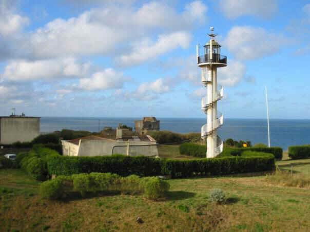 Le phare d 39 alprech - Office du tourisme le portel ...