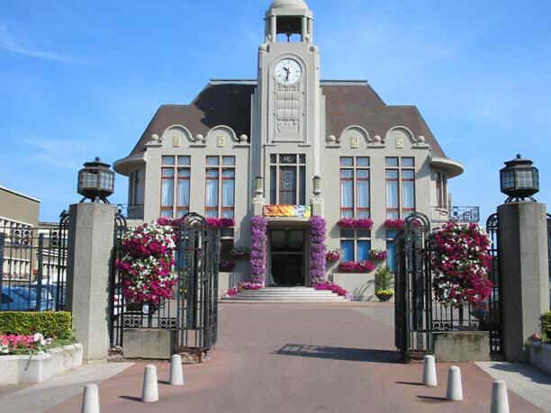 Mairie du portel - Office du tourisme le portel ...